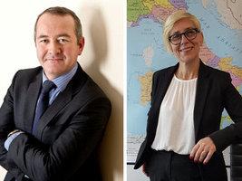 Giti назначает новых директоров по продажам и маркетингу в Европе