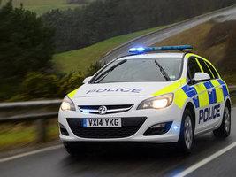 Goodyear Dunlop продолжит поставлять шины для полиции Великобритании