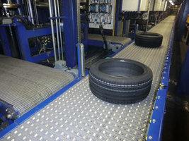 Goodyear закроет свой шинный завод в немецком Филипсбурге