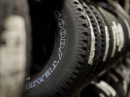 Расходы Goodyear на закрытие шинного завода в Германии превысят 200 млн.$