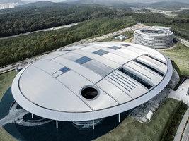 Hankook открывает новый мировой центр исследований и разработок Technodome