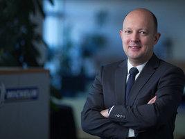Компания Michelin назначила нового генерального директора в Восточно-Европейской