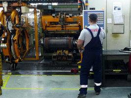 В Кировский шинный завод вложат еще 13 млн. евро