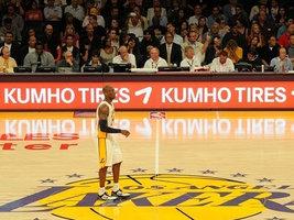 Kumho и НБА расширяют маркетинговое партнерство