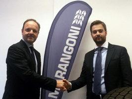 Дино Маджиони стал новым исполнительным директором Marangoni Group