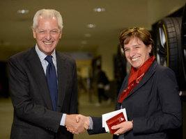 Pirelli и Миланский университет Бикокка продолжают партнерский проект