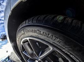 Победителем теста всесезонных шин Auto Bild стала модель Michelin CrossClimate