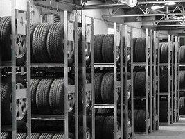 Российский рынок шин продолжает падение на фоне роста отечественного производств