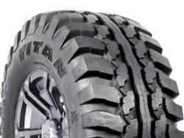 Titan выпускает новую шину для мотовездеходов T-Hawk