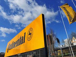 Компания Continental может купить Kumho Tire или Cooper Tire & Rubber?