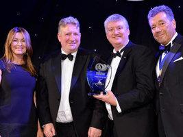 Компанию Bridgestone назвали лучшим производителем шин в Великобритании