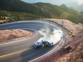 Toyo Tires и Кен Блок готовят новую серию видео-роликов Climbhana