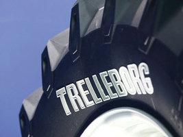Чистые продажи Trelleborg Wheel Systems выросли в третьем квартале на 79%