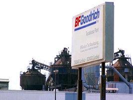 Шинный завод BFGoodrich в Алабаме отмечает юбилей