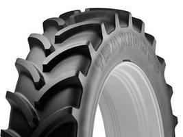 Vredestein представит новые типоразмеры шин Traxion85