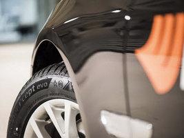Hankook модернизирует свою линейку сверхпроизводительных зимних шин
