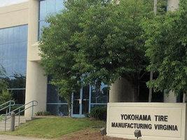 Yokohama сократит 50 рабочих мест на шинном заводе в Штатах