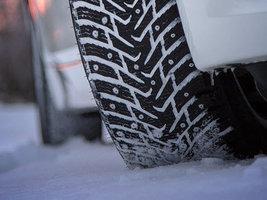 Зимние шины Nokian успешно выступили в тестах журнала «Авторевю»
