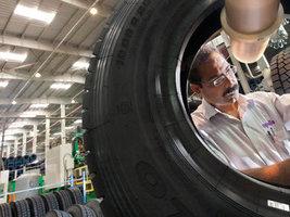 Apollo Tyres потратит 100 млн.$ на оптимизацию бизнеса в сфере логистики