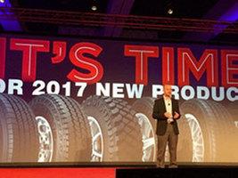 Bridgestone готовит выпуск четырех новых шин бренда Firestone