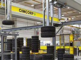 Cimcorp поможет модернизировать шинный завод Petlas