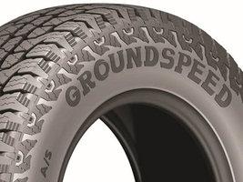 Sentury представит новый бюджетный шинный бренд Groundspeed