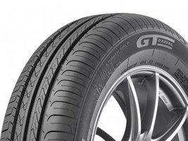 Городская шина GT Radial FE1 City вышла на рынок Европы