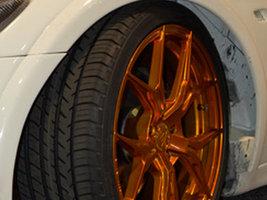 Kenda выпустит новую всесезонную шину Vezda UHP A/S KR400