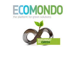 Marangoni приняла участие в выставке Ecomondo