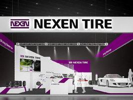 Компания Nexen Tire увеличила производственную прибыль на 28% за квартал