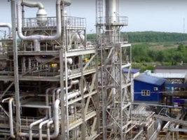 «Оргхим» планирует увеличить свою долю на мировом рынке технологических масел дл