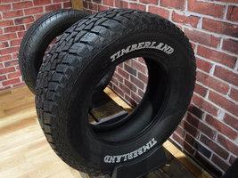 Omni United покажет шины брендов Radar, Timberland Tires, Goodride и RoadLux на