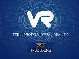 Trelleborg выпускает приложение для виртуальной реальности
