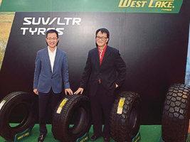 Шины бренда Westlake выходят на рынок Малайзии