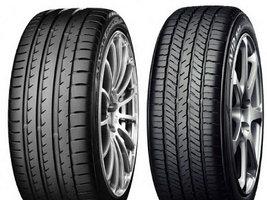 Subaru Impreza получит в качестве комплектации шины Yokohama