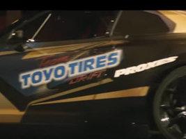 Toyo Tires и ФК