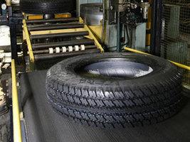 АШК модернизирует оборудование каландрового цеха