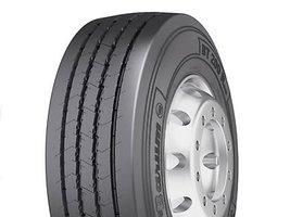 Barum расширяет предложение шин линейки BT 200 R