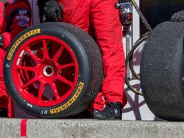 Continental Tire - эксклюзивный поставщик шин для гонок IMSA Prototype Challenge