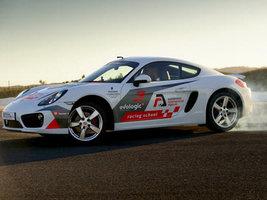 Davanti станет поставщиком шин для португальской гоночной школы AIA Racing