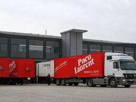 Немецкий завод Michelin Laurent Reifen прекратил выпуск восстановленных грузовых