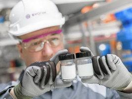 Новый завод Evonik будет поставлять сырье для производителей шин в США