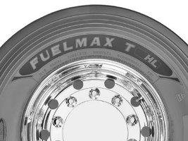 Goodyear выпускает новый размер шины Fuelmax T с увеличенной грузоподъемностью