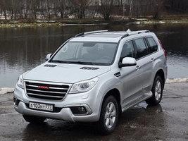 Great Wall начнет собирать автомобили в России
