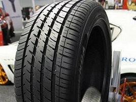 Kenda готовит к выпуску новую шину Vezda UHP A/S KR400