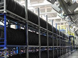 Чистая прибыль «Нижнекамскшины» по итогам трех кварталов снизилась в 8 раз до 28