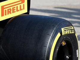 В Pirelli завершили тесты шин Ф1 2017 года