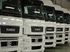 Российский рынок грузовых автомобилей вышел в «плюс» с начала года