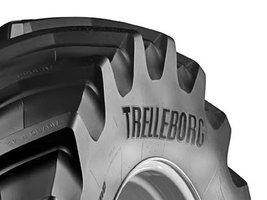 Trelleborg повысит цены на шины для сельскохозяйственной и лесной техники