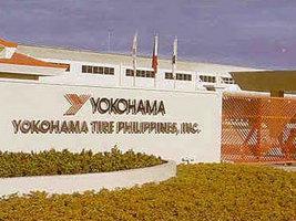 Yokohama завершила расширение своего шинного завода на Филиппинах